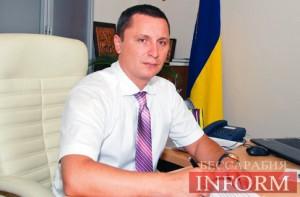 Мэра Болграда выгнали из партии