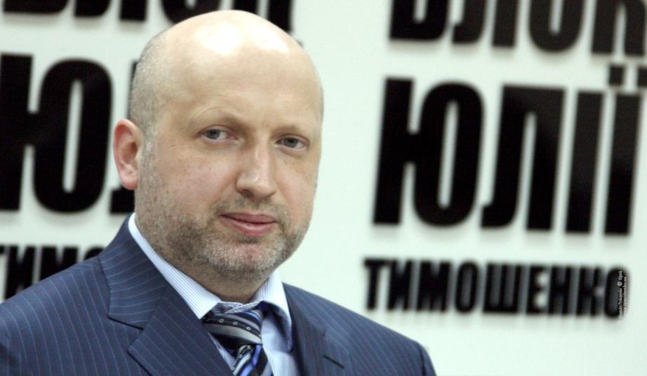 """Турчинов: """"Администрация президента намерена фальсифицировать выборы!"""""""