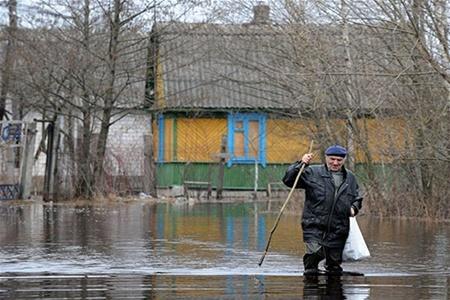 В плане катастроф на 2012 год составленном МЧС значатся Вилково и Рени