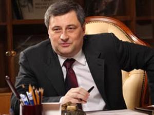 "Эдуард Матвийчук о ""Народном бюджете"""