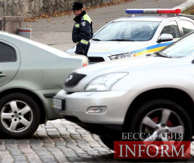 «Покращення» наступает на пятки украинцев: ГАИшники будут отбирать авто за долги по «коммуналке»