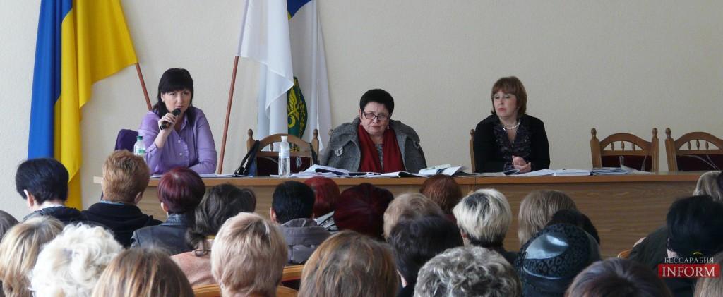 """""""Всеукраинский бухгалтерский клуб"""" провел встречу в Измаиле"""