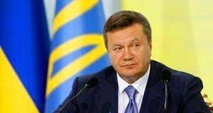 Янукович дал зеленый свет строителям