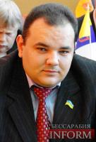 Барвиненко подкупает избирателей Бессарабии