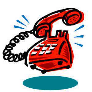"""1321593479_telephone Измаильская ОГНИ: Внимание! """"Горячая линия"""""""
