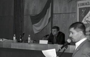 XX сессия Измаильского городского совета: как все было...