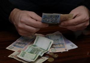 Курс валют на 17.03.12
