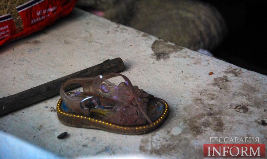 Трагедия в Измаильском районе: погибло 4 ребенка (фото, обновленно)