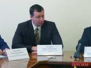Измаил: Абашев идет в отставку?