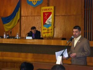 Измаильский городской совет: сессия с акцентом на «базар»