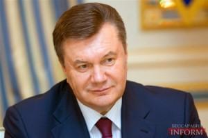 Миллиарды Януковича, засватанный Тигипко и Путин как предчувствие