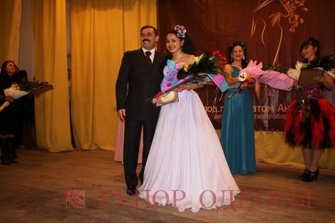 """Килия: """"Мисс Бессарабия 2012"""""""