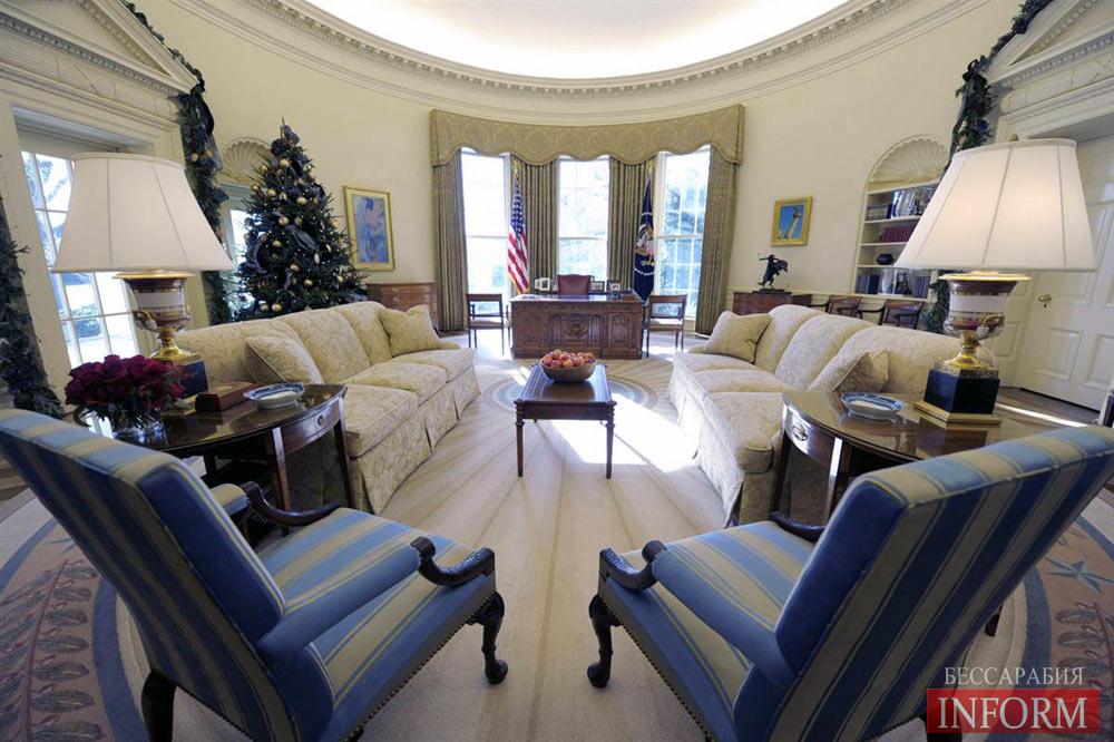 Несколько слов о Президенте