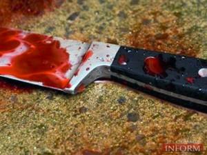 Убийство в Измаиле: всему вина - алкоголь