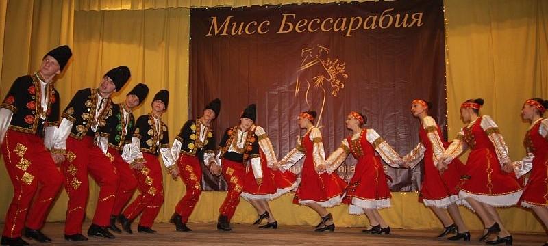 Килия: «Мисс Бессарабия 2012»