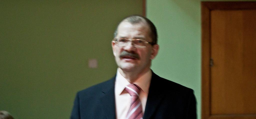 Зам измаильского мэра С. Баткилин ответил на обвинения Страшилина