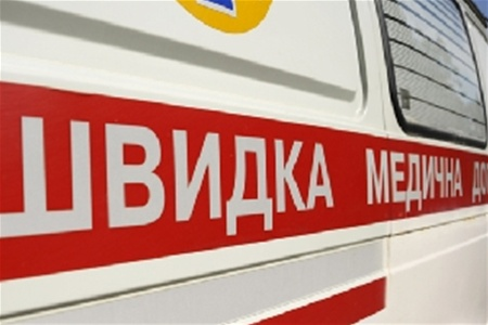 ДТП Измаил: в ДТП пострадала женщина и светофор