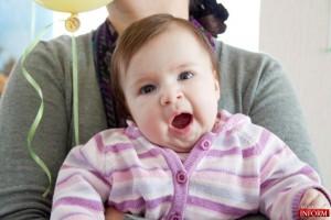 В Измаильском роддоме за прошедшую неделю родилось 33 малютки. Поздравляем!