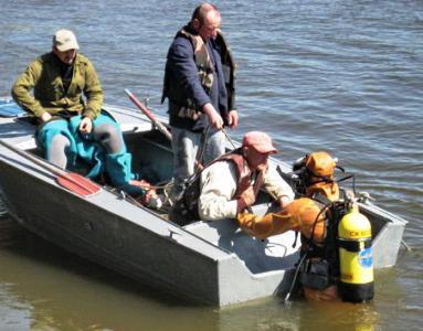Килийский район: двое рыбаков утонули, запутавшись в сети
