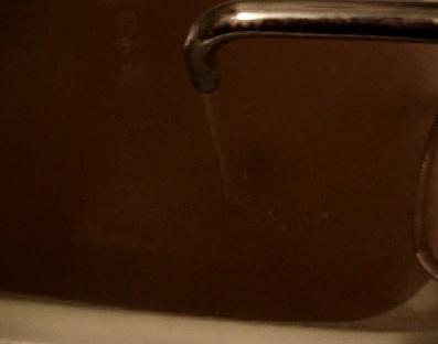 Фотофакт: Каким нормам соответствует вода в Измаиле?