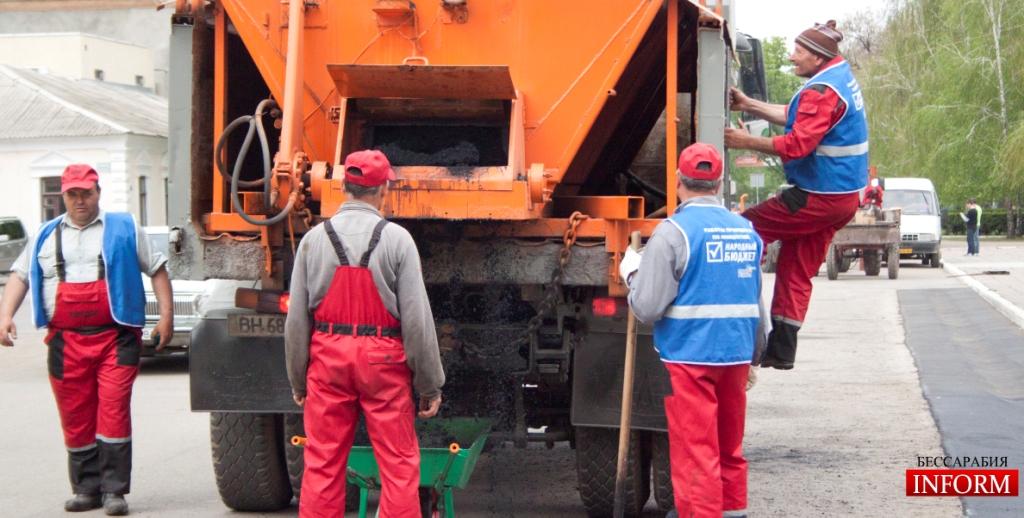 Измаильские регионалы пытаются спасти рейтинг за бюджетные деньги
