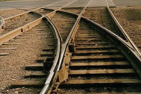 """Измаильская милиция задержала """"железнодорожных воров"""""""