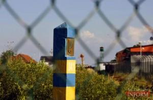 Измаильская пограничная служба: лицом к людям