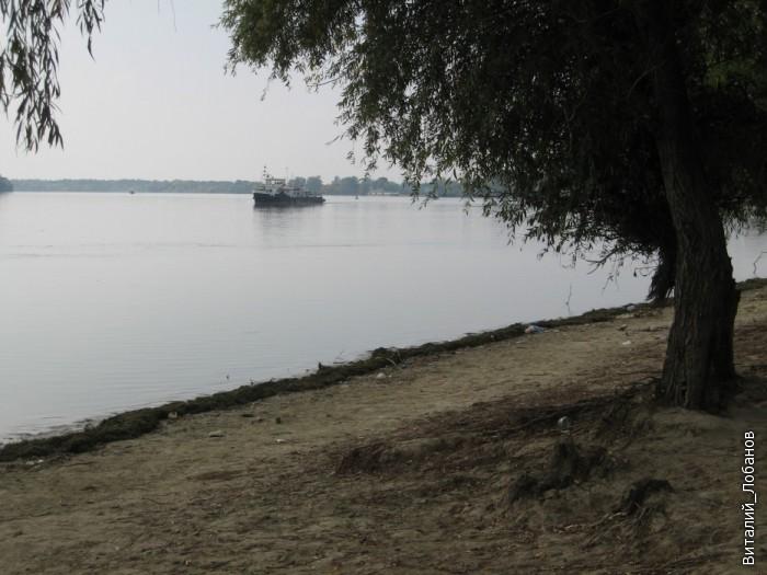 Уровень воды в Дунае повышается ежесуточно на 3-8 сантиметров