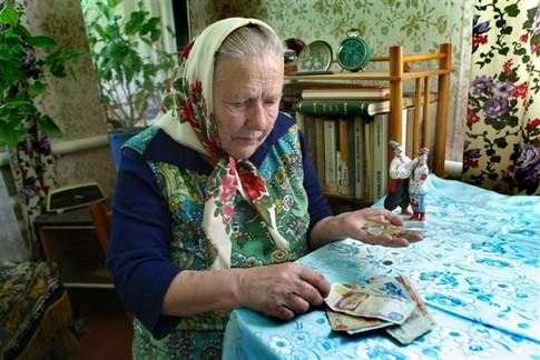 С 1 апреля в Украине минимальная заработная плата увеличится на 21 грн.