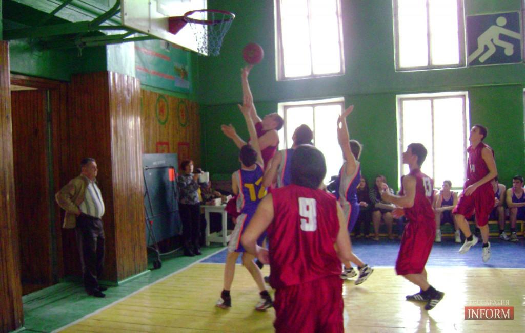 В столице Бессарабии прошел турнир памяти Бурды