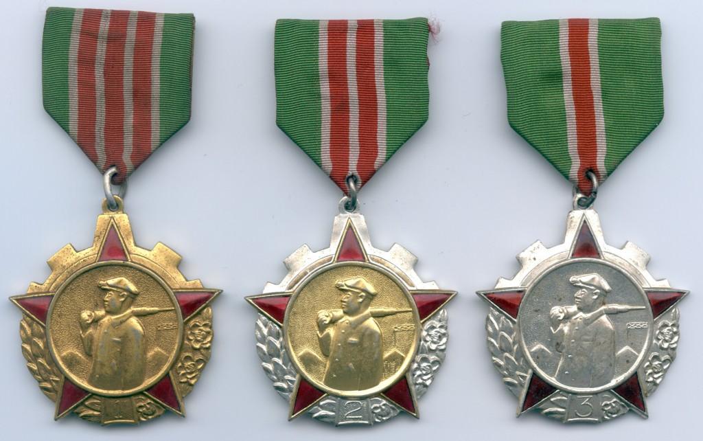 В Татрбунарах ордена ВОВ выкрали из музея во время экскурсии