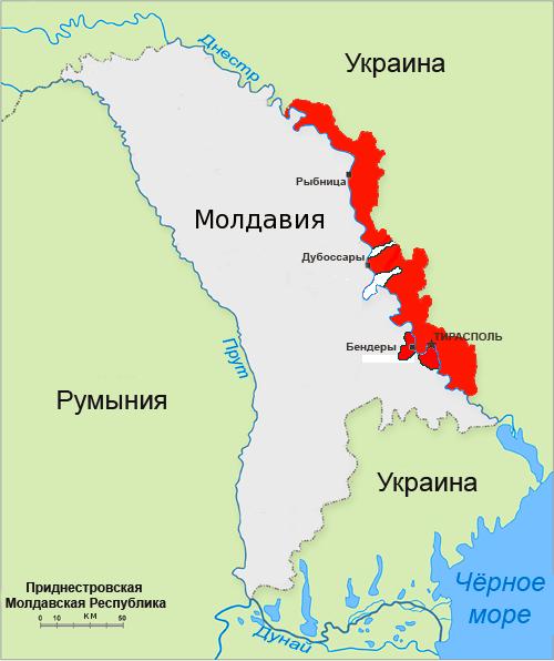 Территорией Одесской области провезут свыше 20-ти тонн боеприпасов