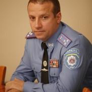 Главный милиционер Одесщины: итоги первых 100 дней работы