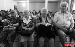 Измаил: Вспоминая подвиг ветеранов
