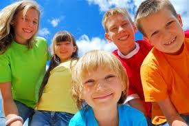 дети Сколько юных измаильчан отдохнуло за лето