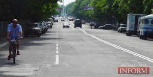 Абрамченко: дороги Измаила начнут ремонтировать на следующей неделе