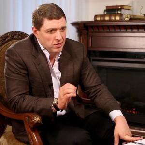 А. Дубовой: Требую немедленно ратифицировать соглашение между Румынией и Украиной