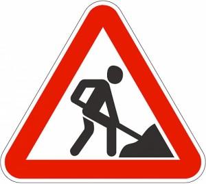 Водители, осторожно - дорогу на Б.-Днестровский закроют на ремонт