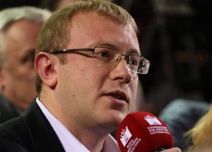 Депутат Андрей Шевченко: Мои слова нагло перекрутили