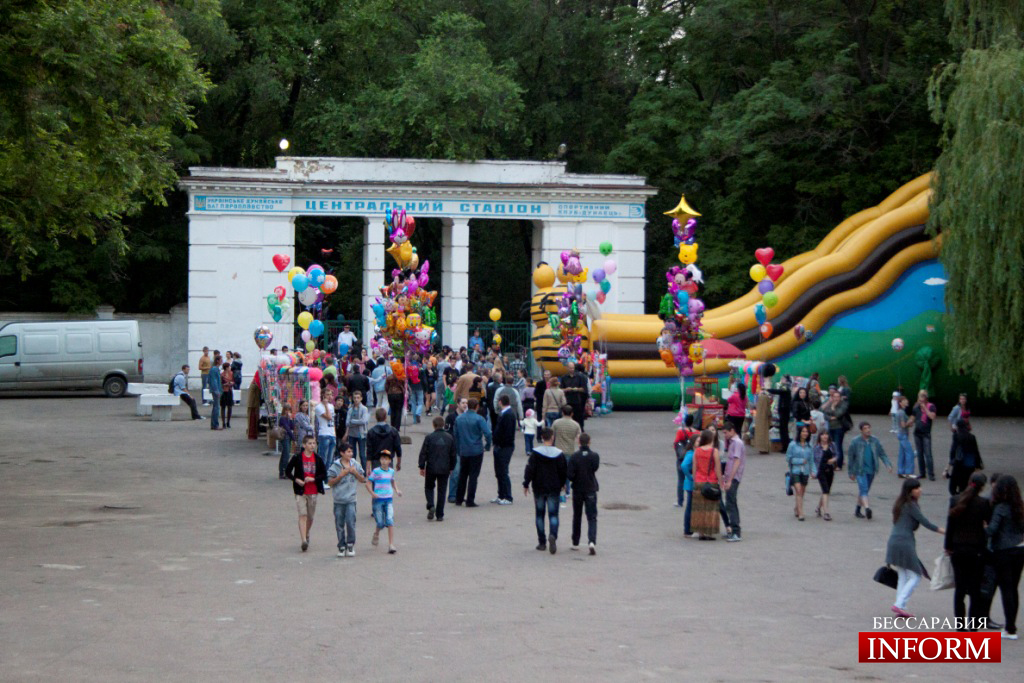 Дунайская весна прошла ярко! ФОТОрепортаж + ВИДЕО (обновленно)