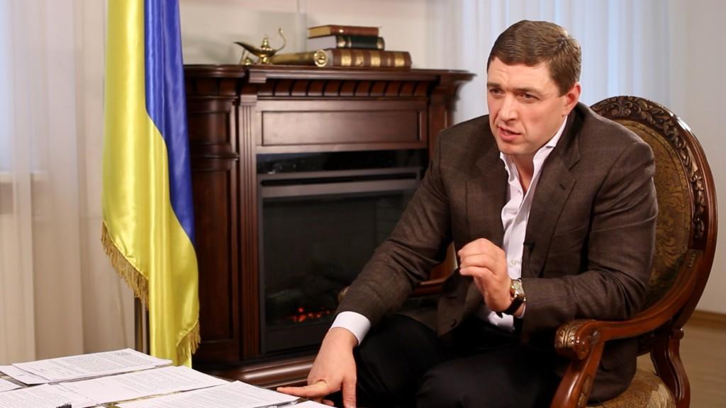 Дубовой о переходе Абрамченко в Партию регионов и его политических перспективах