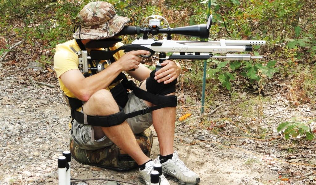 В Измаиле пройдут соревнования по Field Target!