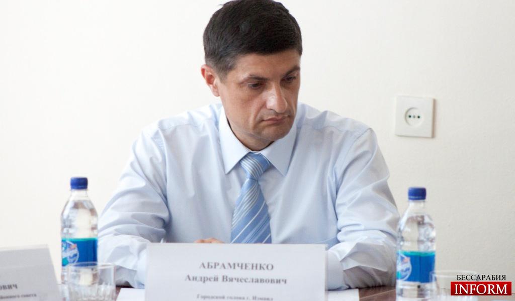 Политический пасьянс мэра: Абрамченко и БПП