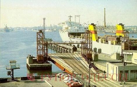 Профсоюз Иличевского порта взбунтовался?!