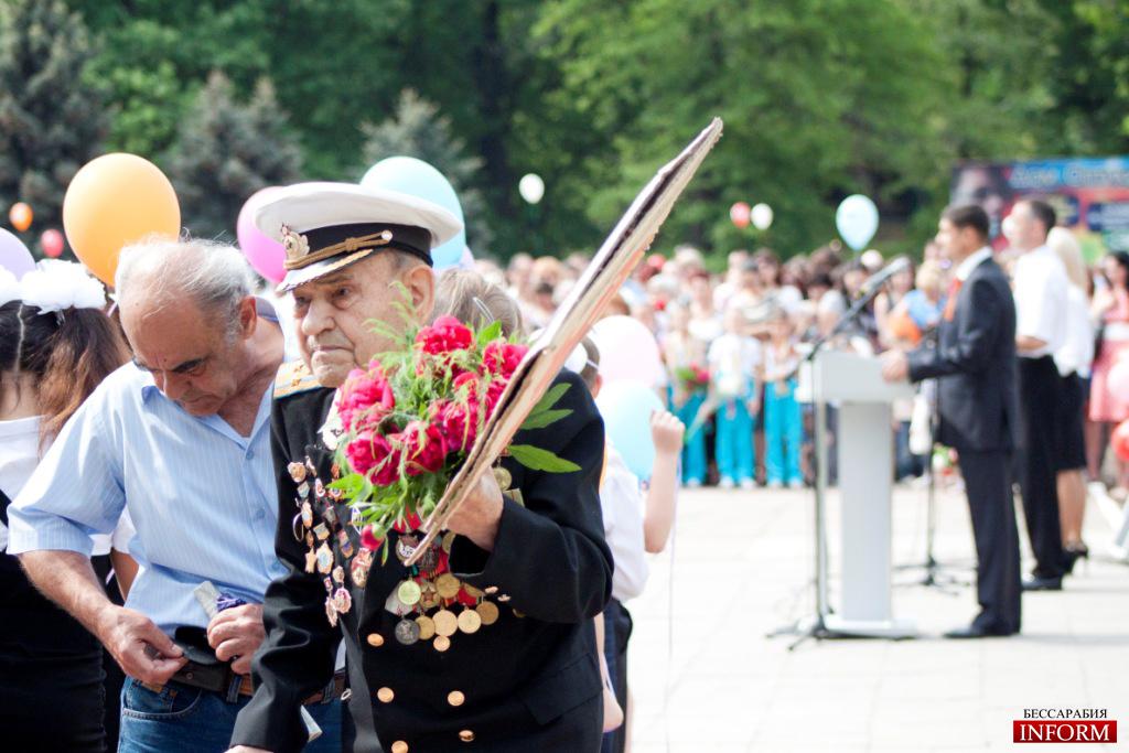 …этот День Победы…! ФОТОрепортаж