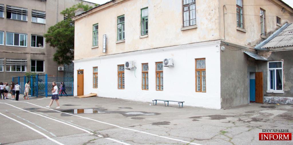 Городской Фонд коммунального имущества выгоняет на улицу общественные организации Измаила