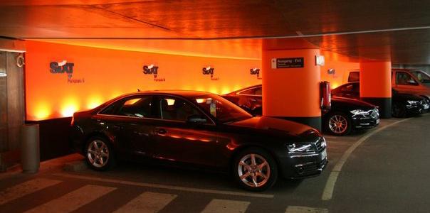 """Обзор рынка проката автомобилей в Украине в преддверии """"Евро 2012"""""""