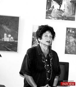 Праздник искусства в Харцызском музее