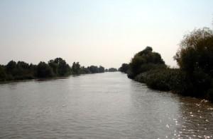 На Дунае создадут  речную информационную систему