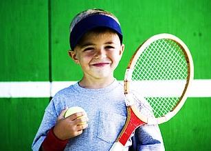 О спорте: как дети могут помочь родителям